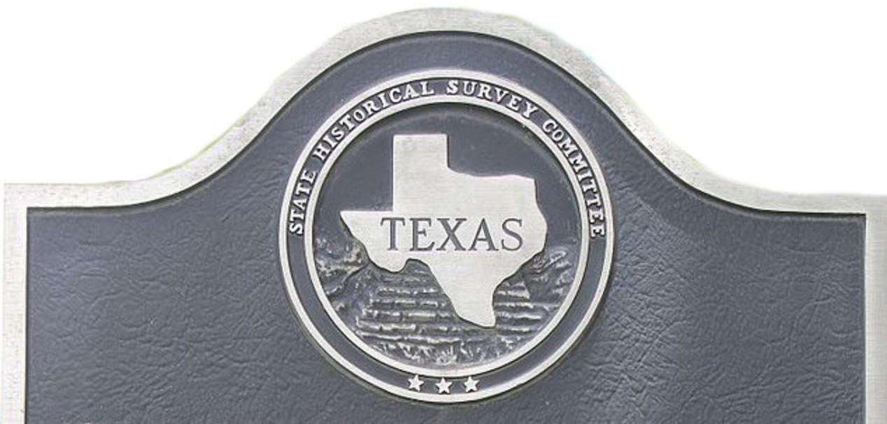 Texas Historical Survey